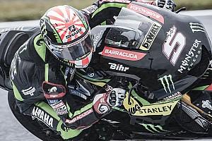 MotoGP Ultime notizie Zarco risponde a Lorenzo: