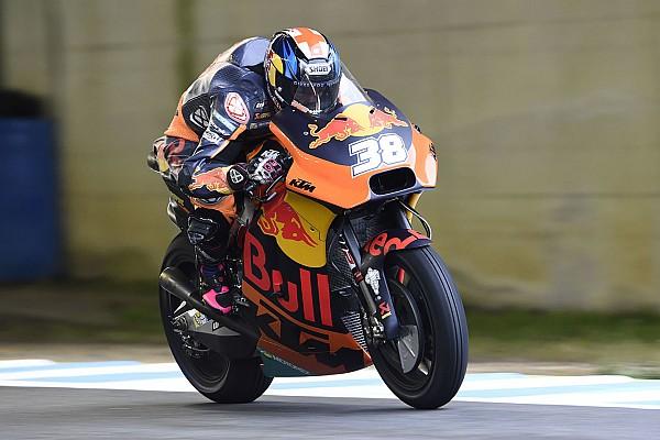 MotoGP Сміт: Не відчуваю збудження від найкращого цього сезону місця на старті