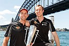 Supercars Erebus re-signs Bathurst 1000 winner
