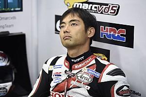Moto2 Actualités Aoyama va endosser le rôle de patron d'équipe en Moto2