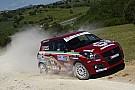 Rally Il Suzuki Rally Trophy all'appuntamento con gli sterrati del San Marino