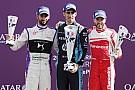 Formula E Paris ePrix: Buemi wins, disaster for di Grassi