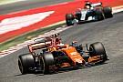 Колонка Вандорна: за розчаруванням в Іспанії не помітний прогрес McLaren