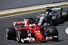 Formel 1 F1-Analyse: Warum Ungarn 2017 für Ferrari zur Krise werden könnte