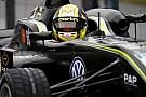 Евро Ф3 Норрис упрочил лидерство в чемпионате Ф3