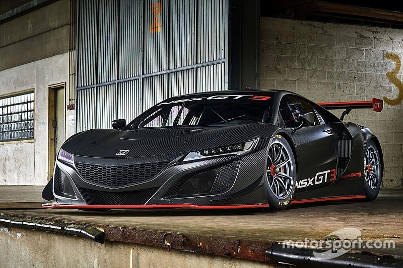 Mit Honda und Ferrari: GT-Masters 2018 mit vollem Feld