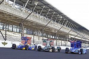 Indy muda pontos de classificação e cronograma da Indy 500