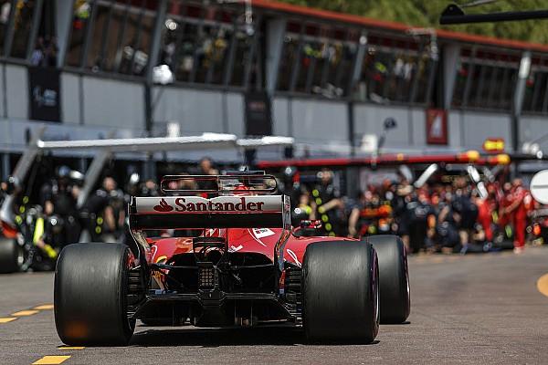 Stop/Go Livefeed Vettel megrovást kapott az időmérő után