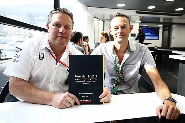 Formel 1 Motorsport.com-News Bekanntgabe der Ergebnisse der F1-Fanumfrage beim Grand Prix von Monaco