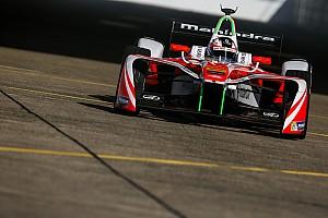 Formula E Reporte de calificación Fórmula E: Pole de Rosenqvist para la segunda carrera de Berlín