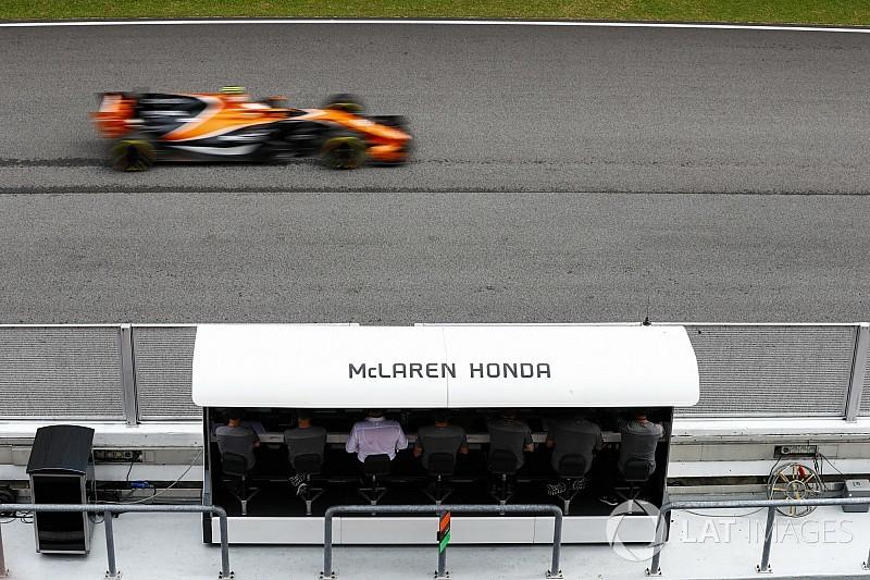 A McLaren büszke Vandoorne és a saját teljesítményére