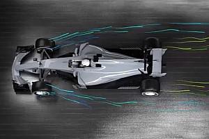 Formel 1 Feature Video: Die Gründe für das Überholproblem der Formel 1