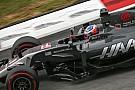 La FIA explica el accidente de Grosjean con la alcantarilla