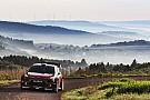 El nuevo recorrido del Rally de Alemania aburre a los pilotos