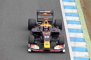 Super Formula Résumé de course Gasly remporte sa première victoire face à Kobayashi