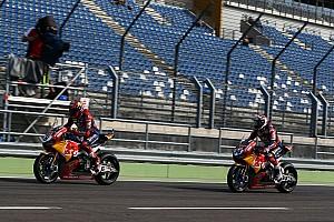 World Superbike Breaking news Takahashi bakal perkuat Honda WorldSBK
