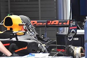 Forma-1 Elemzés Eltérő beállításokkal megy Belgiumban Verstappen és Ricciardo