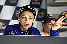 Rossi withdraws from Mugello MotoGP press conference