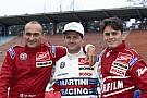NASCAR Euro Nicola Larini to compete in Whelen Euro Series at Franciacorta