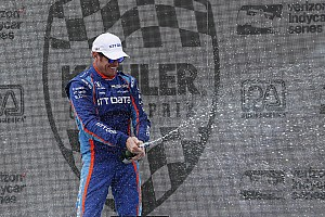 IndyCar Race report Road America IndyCar: Top 10 quotes after race