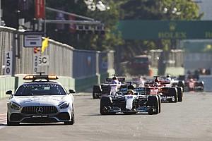 Formula 1 Son dakika