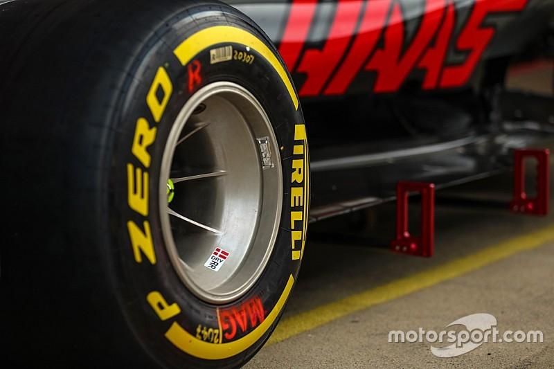 Гран Прі Монако: Pirelli знижує тиск у шинах