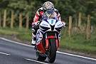 Road racing McGuinness, gamba rotta alla North West 200