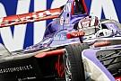 Formule E Qualifs - Alex Lynn crée la sensation en pole!