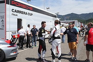 Carrera Cup Italia Ultime notizie Carrera Cup Italia, Mugello: Quaresmini e Fulgenzi spezzano l'egemonia