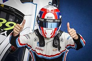 WTCC Race report Argentina WTCC: Ehrlacher scores maiden win after Chilton penalty