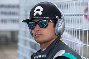 Formula E Analiz Piquet neden Jaguar için harika bir seçim olur?
