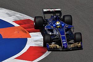 F1 突发新闻 索伯将从2018赛季改用本田引擎