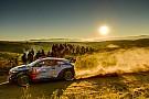 WRC Test Mikkelsen : une