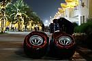 Fórmula 1 Pirelli espera GP da Rússia com apenas uma parada