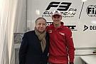 Formel-3-EM Mick Schumacher: Jean Todt fühlt sich an Michael Schumacher erinnert