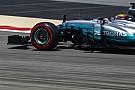 Test Bahrain, Day 1: Hamilton chiude al top davanti a Giovinazzi