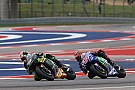 MotoGP Zarco over contact Rossi: