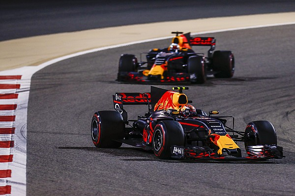 Fórmula 1 Red Bull planeja estrear novidades no chassi na Espanha