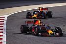 Red Bull запланировала серьезное обновление шасси к Гран При Испании