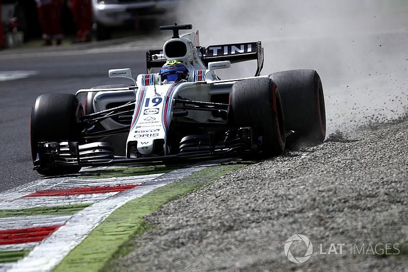 FIA pode voltar a colocar grama e brita nos circuitos