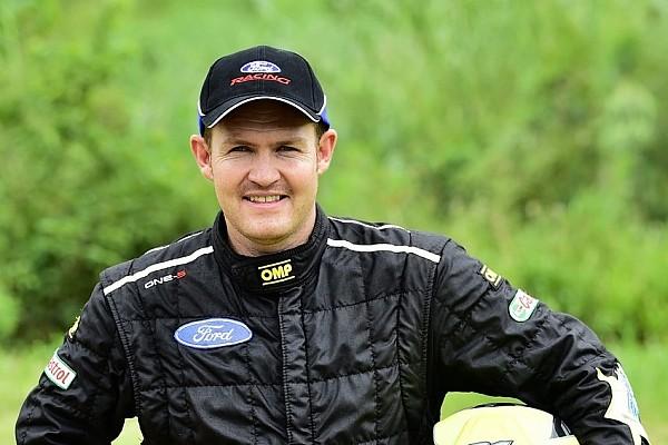 World Rallycross South African rally champion Cronje to make WRX debut
