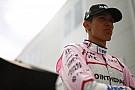 A Force India rátett egy lapáttal: még pinkebb!