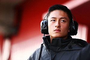 Formula Renault Breaking news Rio Haryanto jadi mentor pembalap Formula Renault Asia