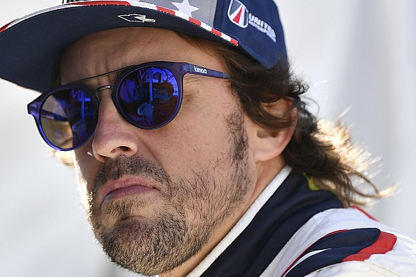 Forma-1 Motorsport.com hírek Alonso az F1-re inkább Daytonában készül, mint a konditeremben