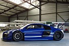 Automotive Audi R8 race car with solid racing pedigree looking for a new home