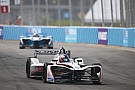 Formula E Paffett has made Formula E interest clear to Mercedes