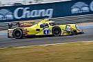 Le Mans ARC Bratislava stop program LMP2