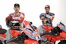 MotoGP Ducati aura une idée claire de ses pilotes 2019 avant le 1er GP