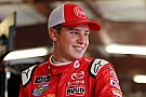 NASCAR XFINITY Christopher Bell wants to be