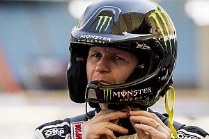 WRC Breaking news Solberg eyes WRC return after VW test